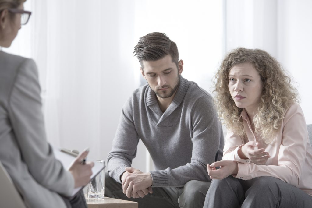 couples counselling calgary